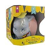 Paladone Disney Dumbo 2019 geformte Tasse | Übergroße Kaffee-Tee-Keramiktasse der Neuheit Einzigartige und super lustige Art, Ihr Lieblingsgetränk zu Trinken