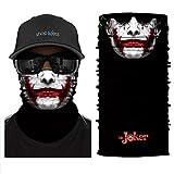 ShopINess Multifunktions Schlauchschal - Joker