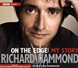 On the Edge: My Story, 10 Audio-CDs