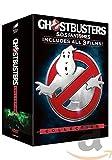 DVD - Ghostbuster 1-3 (1 DVD)