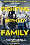 Fighting with My Family – Dwayne Johnson – U.S Movie Wall Poster Print - 30cm x 43cm / 12 Inches x 17 Inches