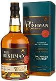 The Irishman Founders Reserve - Caribbean Cask Fin +GB Whisky (1 x 700 ml)