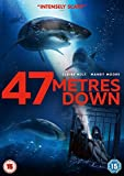 47 Metres Down [DVD]