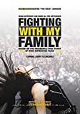 Lionbeen Fighting with My Family Movie Poster Filmplakat 70 X 45 cm