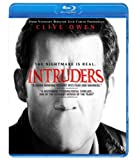 Intruders [Blu-ray] by Clive Owen