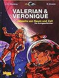 Valerian und Veronique Gesamtausgabe 8: Jenseits von Raum und Zeit - Die Kurzgeschichten