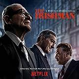 Various - The Irishman (Original Motion