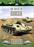 Tanks! - The Battle Of Kursk [UK Import]