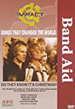 Band Aid: Do They Know It's Christmas / (Dol) [DVD] [Region 1] [NTSC] [US Import]