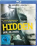 Hidden - Der Gejagte - Die komplette 1. Staffel - Home Edition [Blu-ray]