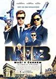 Men IN Black : INTERNATIONAL – Czech Movie Wall Poster Print - 30cm x 43cm / 12 Inches x 17 Inches