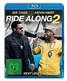 Ride Along 2 - Next Level Miami [Blu-ray]