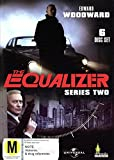 The Equalizer - Series 2 (6XDVDS) (PAL) (REGION 4) by Edward Woodward