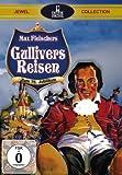 Gullivers Reisen - Ein Meisterwerk von Max Fleischer (Inkl. Dokumentation 'Fleischers Traumfabrik')