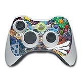 Xbox360 Benutzerdefinierte UN-MODDED Regler 'exklusiver Entwurf - Traumfabrik'
