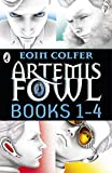 Artemis Fowl: Books 1-4 (English Edition)