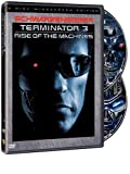 Terminator 3: Rise of the Machines (Two-Disc Widescreen Edition) by Arnold Schwarzenegger