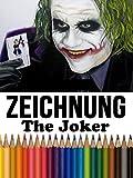 Clip: Zeichnung The Joker