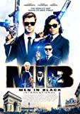 Men IN Black : INTERNATIONAL – U.S Movie Wall Poster Print - 30cm x 43cm / 12 Inches x 17 Inches