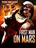 First Man On Mars [OV]