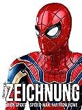 Clip: Zeichnung Iron Spider - Spider-Man: Far From Home