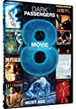 Dark Passengers - 8 Movie Collection by Kevin Bacon