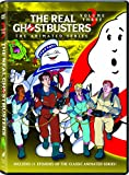 Real Ghostbusters 3 [DVD] [Import]