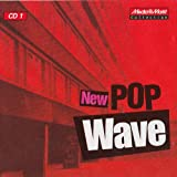 (CD Compilation, 16 Tracks, Various Artists) Swing Out Sister - Surrender / Max Werner - Rain In May / ABC - King Without A Crown / Bow Wow Wow - Do You Wanna Hold Me / Godley & Creme - Cry etc..