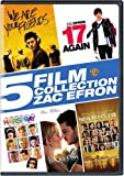 Zac Efron [DVD-AUDIO]