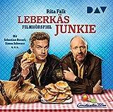 Leberkäsjunkie: Filmhörspiel mit Sebastian Bezzel, Simon Schwarz u.v.a. (1 CD)