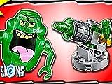 Clip: Ghostbusters Slimer Pack 3-in-1