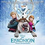 Die Eiskönigin Völlig Unverfroren (Deutscher Original Film Soundtrack)