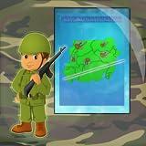 Army War Zone Sliced Territory : Geben Sie auf Ihr eigenes Risiko - Gratis-Edition