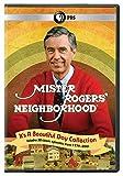 MISTER ROGERS NEIGHBORHOOD: IT'S A BEAUTIFUL DAY - MISTER ROGERS NEIGHBORHOOD: IT'S A BEAUTIFUL DAY (4 DVD)