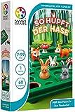 SMART Toys and Games GmbH SG421DE So hüpft der Hase, bunt