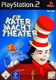 Ein Kater macht Theater