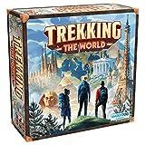 Underdog Games Trekking The World: EIN Globetrotting Familie Brettspiel