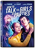 HOW TO TALK TO GIRLS AT PARTIES - HOW TO TALK TO GIRLS AT PARTIES (1 DVD)