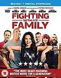 Fighting with My Family [Blu-Ray] [Region B] (IMPORT) (Keine deutsche Version)