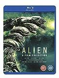 Alien 6 Films Collection: Alien / Aliens / Alien 3 / Alien: Resurrection / Prometheus / Alien Covenant (BOX) [6Blu-Ray] [Region B] (IMPORT) (Keine deutsche Version)