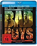Bad Boys 1-3 [Blu-ray]