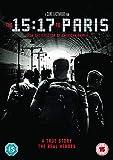 DVD1 - 15:17 TO PARIS (1 DVD)