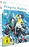 Penguin Highway - [Blu-ray] Limited Edition
