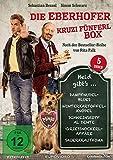 Die Eberhofer Kruzifünferl Box [5 DVDs]