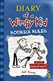 Diary of a Wimpy Kid book 2: Rodrick Rules (2009)