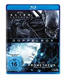 Prometheus & Alien: Covenant [Blu-ray]