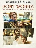 DON'T WORRY, WEGLAUFEN GEHT NICHT [dt./OV] (4K UHD)
