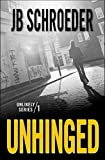 Unhinged (Unlikely Series Book 1) (English Edition)