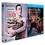 Postcards From London [Blu-ray]