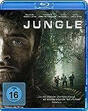 Jungle - Uncut [Blu-ray]